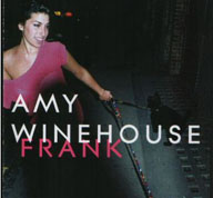 The toast of the town - Amy Winehouse