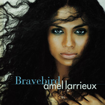 Welcome back- Amel Larrieux
